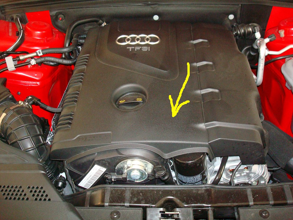 Diy Oil Change And Oil Level Page 2 Audiworld Forums