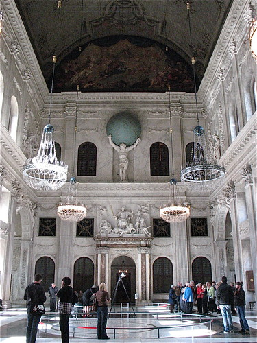 People's Hall