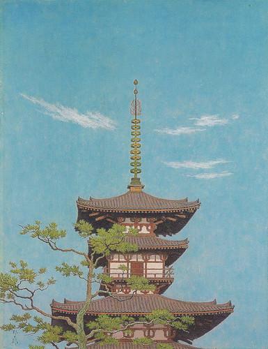 高島野十郎の画像 p1_16