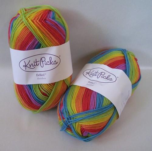 KP Felici Sport Rainbow #1