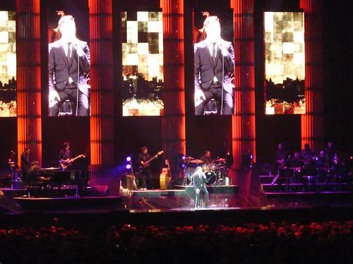 Michael Buble Concert 0510 003