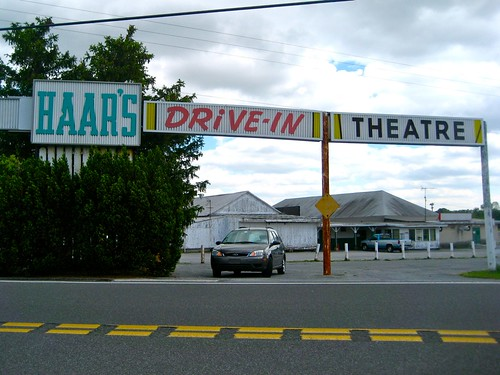 haars drive in address