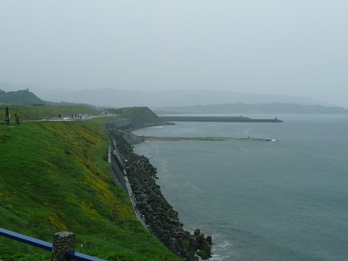 Beautiful Coast Line