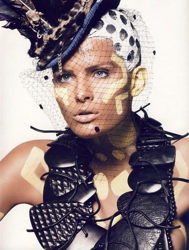 Vogue France November 2010-10