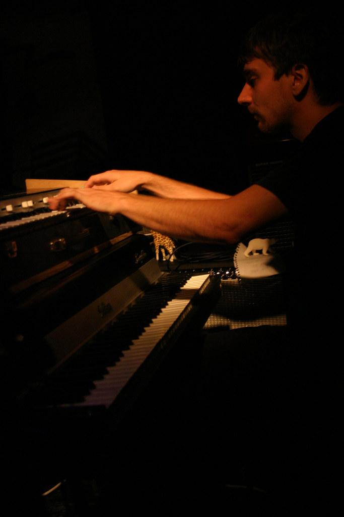 MH keys