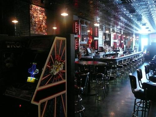 Stella's Grand Rapids-Arcade