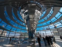 @ (Topyti) Tags: berlin geotagged reichstag foster normanfoster cupola berlino geo:lat=52518623 palazzodelreichstag geo:lon=13375812