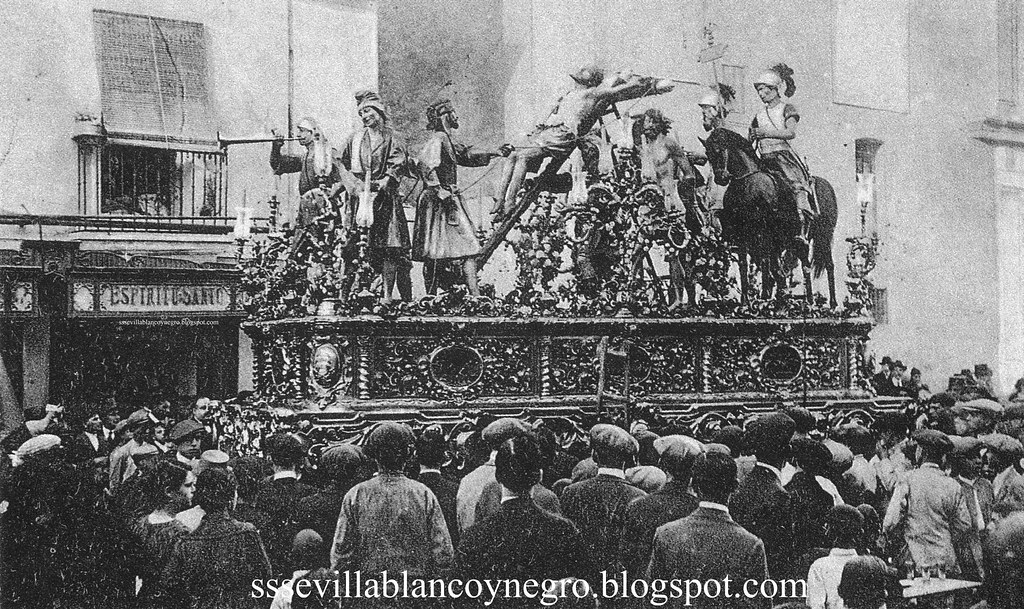 Santísimo Cristo de la Exaltación 191..