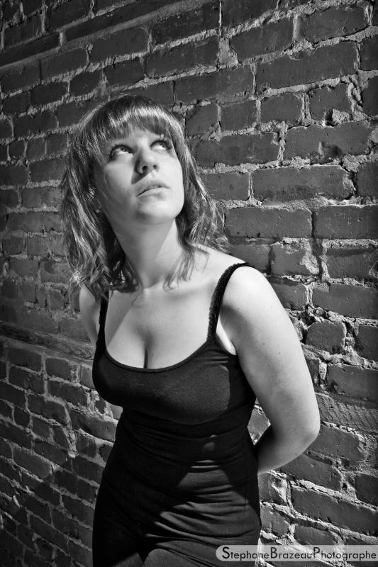 Shanelle Dupuis - 05