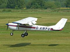 G-AWPU