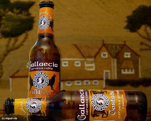 Gallaecia (cervexa celta)