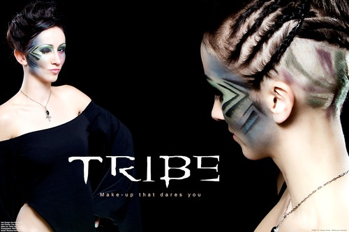 Tribe Make-Up