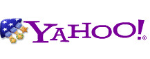Yahoo Memorial Day Logo