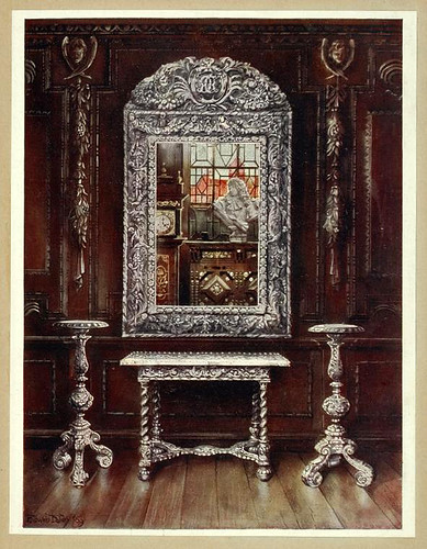 010-The book of decorative furniture, its form, colour, & history (1911)- Edwin Foley