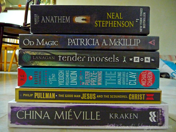 Books 29-05-10