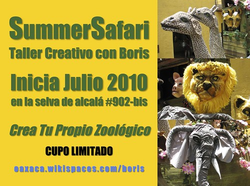 SummerSafari