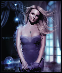 Britney Spears [ Dreaming of you ] ( Omar Rodriguez V.) Tags: roses woman moon art love window beautiful beauty lady angel night digital butterfly dark painting fantastic heaven alone dress heart princess designer spears circus infinity telephone dream dramatic persia spell queen dreaming story fairy fantasy soul taylor passion mystical swift wish temptation eternity magical britney candies sorrow stardust britneyspears gaga eternal fearless collecion slave4britney omarrodriguezv