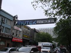 Mutek banner