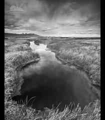 Southeast, Oregon - BW (Jesse Estes) Tags: hot oregon springs southeast jesseestes jesseestesphotography