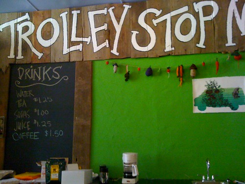 Trolley Stop Market, Memphis, Tenn.