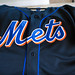 Late 1990s home black Mets
