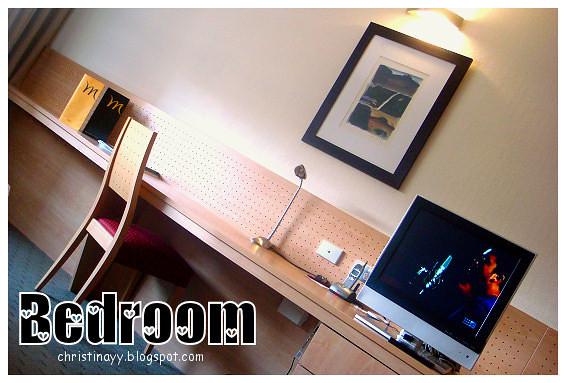 Mercure Hotel Brisbane: Couple Room