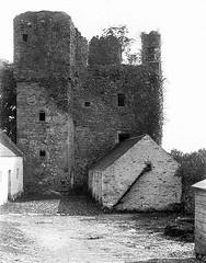 Barholm Castle