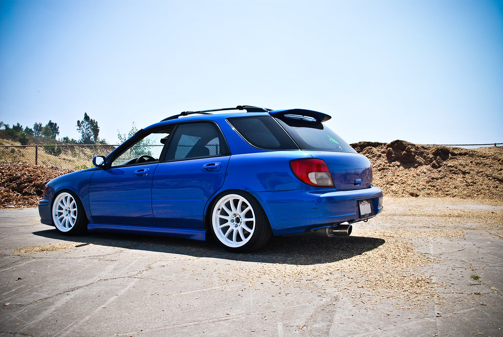 Stance Nation Sti at Our Socal Stance Nation