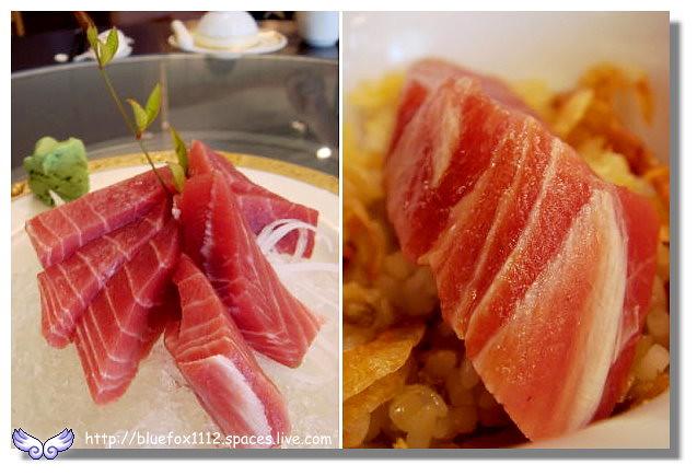 100515-2張家食堂08_黑鮪魚赤身