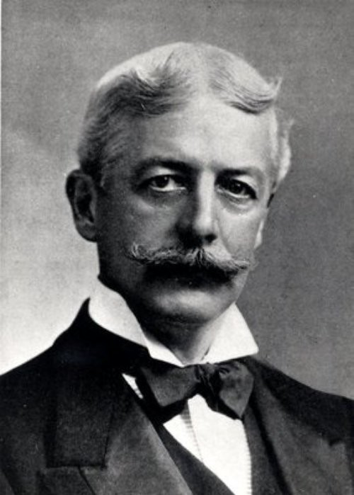 The Right Honourable George Wyndham PC (1863-1913)