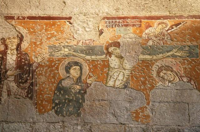 Spoleto: San Gregorio Maggiore