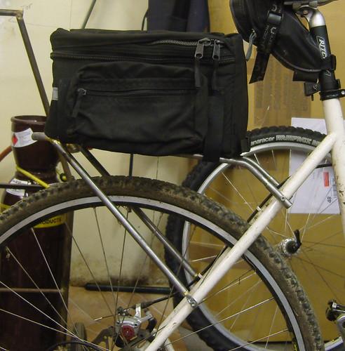 June 2010 bike trip