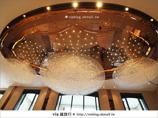 【香港自由行住宿】海景五星級酒店~港島海逸君綽酒店5