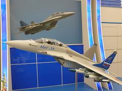 MiG-35 Super Fulcrum