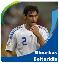 Pictures of Giourkas Seitaridis!