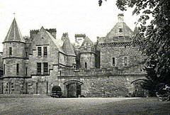 Dalzell Castle