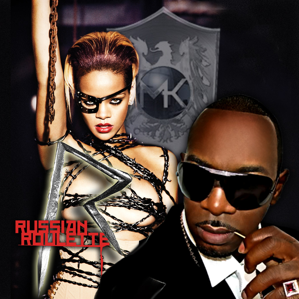 Russian roulette beyonce