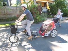 Team Totcycle