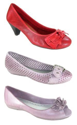 sapatos bottero 2010