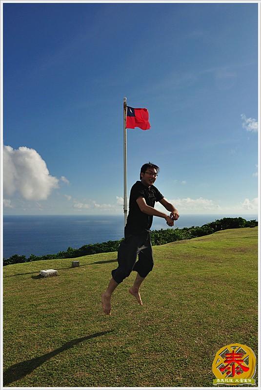 蘭嶼day1-06 氣象觀測站  (5)