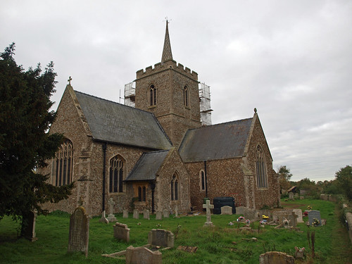 St George (3)
