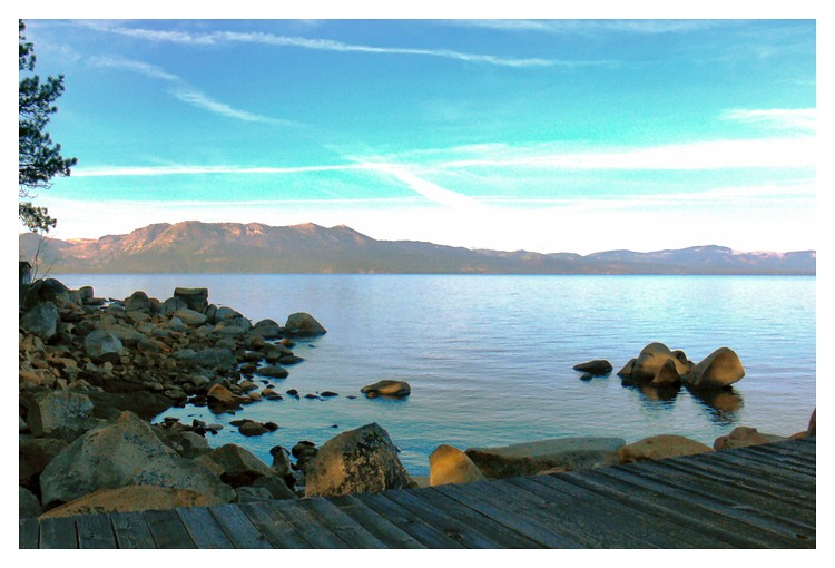 Jessica Jacob Photography - :Lake Tahoe