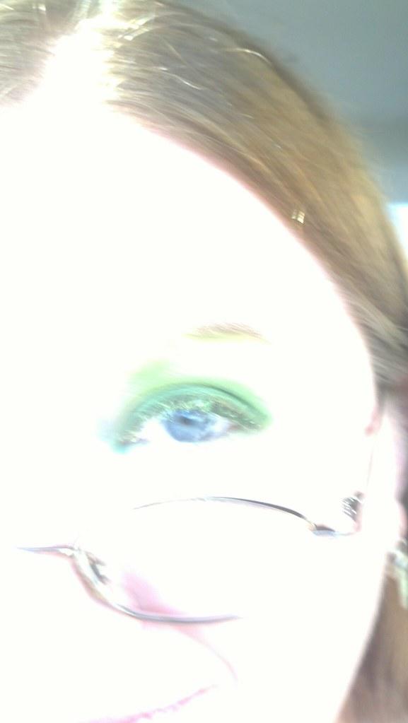 SPT 10.28.10 - Blue Eyes Green