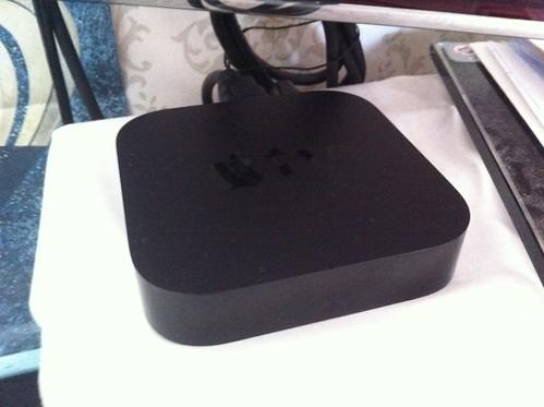 apple tv power hdmi appletv