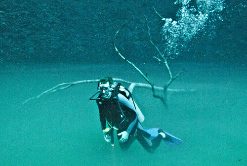 Cenote Angelita 05