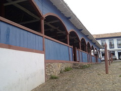 Diamantina, Minas Gerais. Mercado dos Tropeiros, detalhe (Simone Bessa) Tags: whbrasil