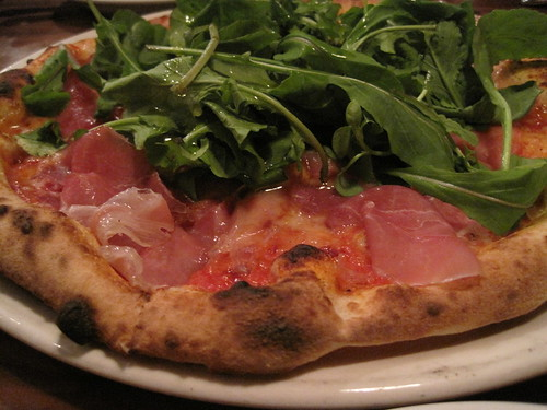 Prima Strada Pizzeria (Victoria, BC)