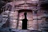 20090408 Jordania - 09 Petra 130 (blogmulo) Tags: travel grave canon ar tomb petra jordan tumba viajes jordania nabatean nabateos canon450d blogmulo