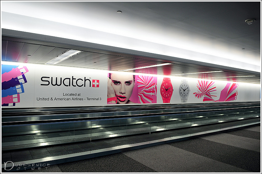 Swatch.