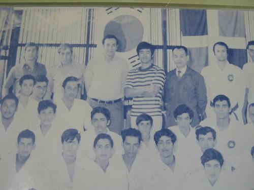 bruce lee en dominicana 1971